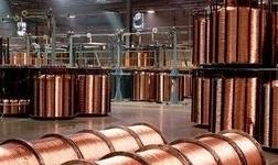 WBMS:今年1-3月全球铜市供应缺口为15.8万吨