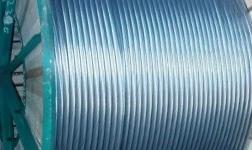 2017年巴林铝绞线出口量增长43%