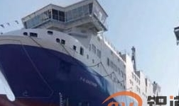 Fincantieri和Titomic合作开发3D打印造船技术
