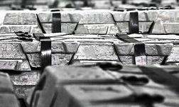 有色金属行业:十种有色金属产量同比增加,原铝微增