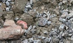 矿渣长期露天堆放 矿业公司和老总双受罚