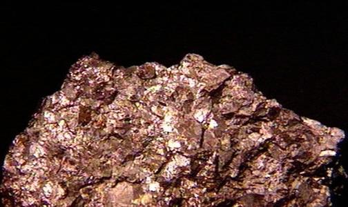 Chiatura锰矿山工人将于2018年6月初开始罢工