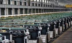 中国铝业兰州分公司加强电解槽维护工作显成效
