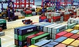 面对美国关税压力,今年4月中国钢、铝出口增加