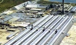 澳大利亚铝土矿公司计划建设爱卢克里氟化铝项目