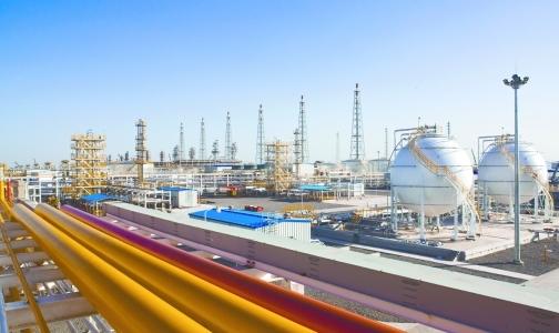 天然气设施建设有望加速 政策密集发布
