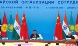 习近平上合峰会发言:支持多边贸易 构建开放型经济