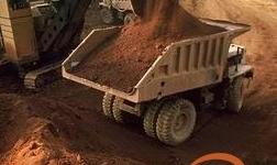 多米尼加斯门德思矿业计划恢复向中国出口铝土矿