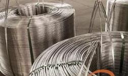 包头铝业轻金属材料厂新建进口杆线实现初次负荷试车工作