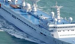 珠江口水域担杆水道船舶定线系统获国际海事组 织批准