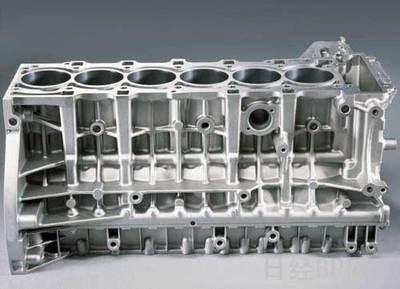 火箭院首都航天机械有限公司高端镁合金铸造工艺国内领先