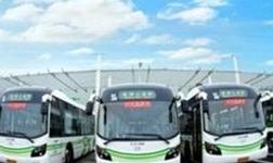 北京城市副中心今年重点推进两个公共交通项目