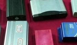 安徽省铝制品检验中心通过专家组验收