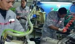 东风传动轴首创国内军用铝合金传动轴 减重30%