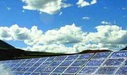 新疆新能源发电量增长近两成