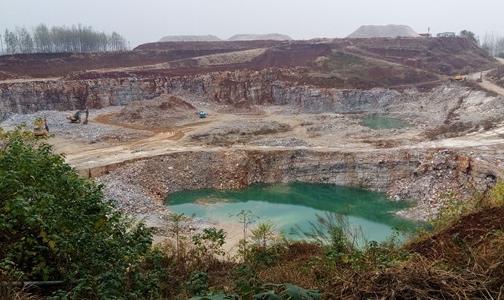 浙江启动24个矿地综合开发利用采矿权试点项目