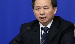李干杰:坚决禁止洋垃圾入境中国