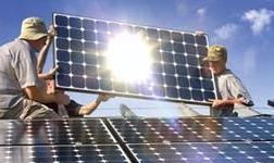 国家能源局要求做好光伏发电项目并网