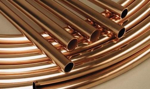 铜价不具备大幅下跌基础