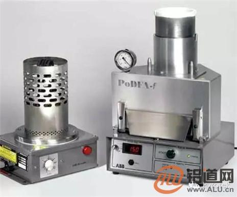 PoDFA 金相分析技术