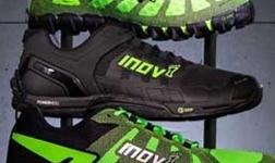 英国著名越野品牌和曼彻斯特大学合作开发石墨烯胶底鞋