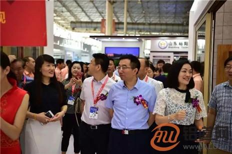 第13届中国・潍坊门窗幕墙博览会盛大开幕!人气爆棚!震撼来袭!