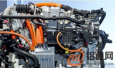 美国能源部宣布4项氢能和燃料电池项目