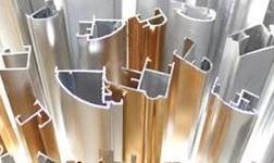 中国4月未锻轧铝及铝材出口45万吨,同比增长4.7%