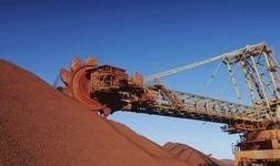 铁矿石需求将有所减弱