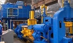 中铝内蒙古国贸有限公司蒙煤单月进口量突破35万吨创年度新高