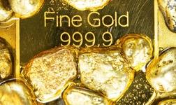 预期落地美元成强nu之末 黄金借机大涨或预示光明后市