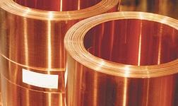海关总署:中国6月未锻轧铜及铜材进口量为44.8万吨
