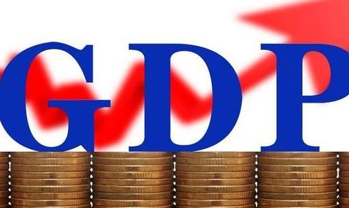 中国二季度GDP同比6.7%符合预期,略低于前值