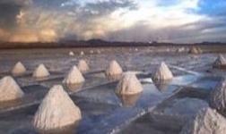 秘鲁普诺大区发现超大型锂铀矿