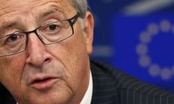 欧委会主席容克将会见特朗普 就贸易问题进行磋商
