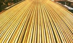 ICSG:4月全球精炼铜市场短缺9.8万吨