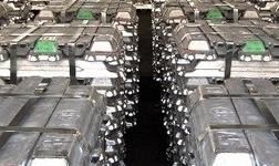 6月未锻轧铝及铝材出口量51万吨