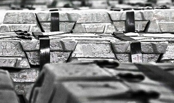 1~5月全球原铝市场供应短缺29.5万吨