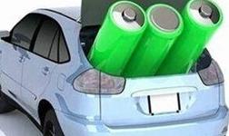 新能源车蓄电池回收确定试点地区