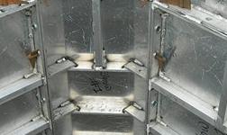 铝阳极氧化膜无镍封孔工艺的研究