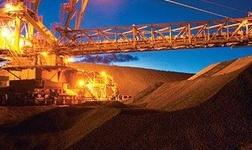 铁矿石、生铁、建材运行情况