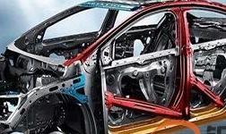 铝应用:新能源汽车给铝工业带来的契机