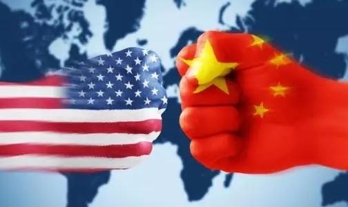 中美贸易战即将扣动扳机 黄金能否雄起取决于第三方站队