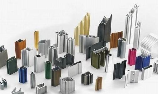 南海铝型材产业标准联盟试点高分通过验收