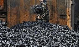 环渤海动力煤价连续六周不变 部分煤种出现触底反弹迹象