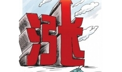 """8月钢价继续""""涨""""!需警惕""""它"""""""