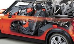 铝合金在汽车前防撞梁轻量化中的应用