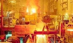 7月下旬重点钢企粗钢日均产量190.74万吨
