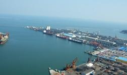烟台港西港区:铝矾土接卸港,年出货4000万吨