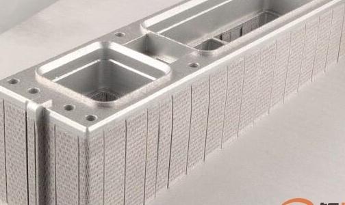 QRP提供3D打印铝材料6061价格降至每公斤25美元